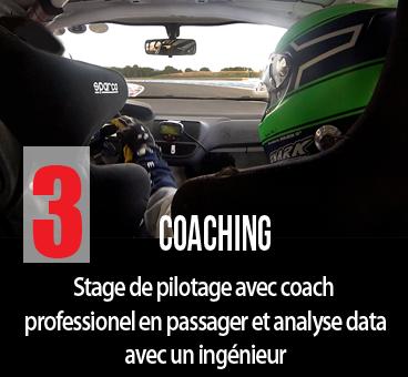 Coaching stage de pilotage 3