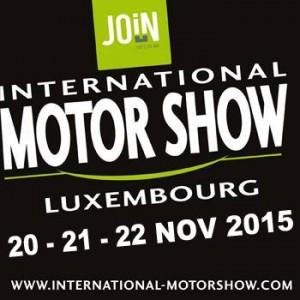 International Racing Show Luxembourh