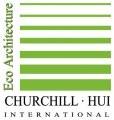 logo churchill carré